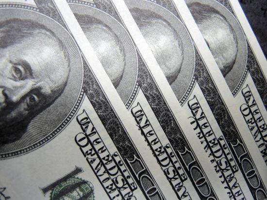 Получив первый кредитный транш от МВФ, Украина не спешит гасить долг за российский газ