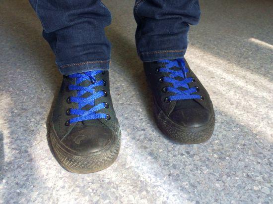 Депутат Михеев выступил на борьбу с вредной обувью