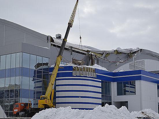 Что мешает открытию «Газпром-арены» в Чебоксарах?