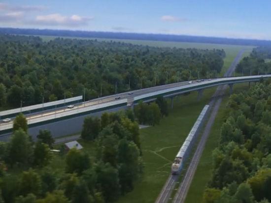 Еще одним железнодорожным переездом стало меньше