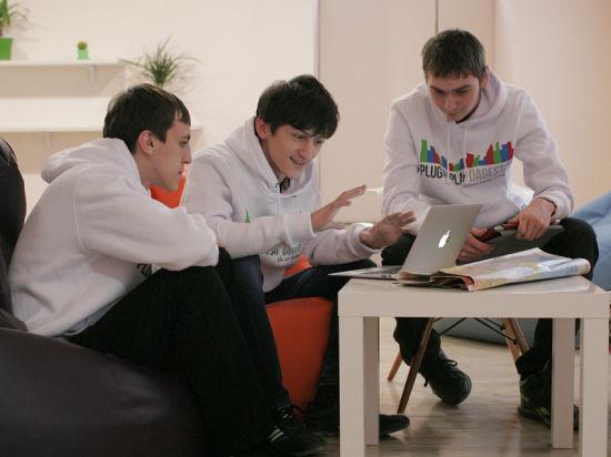 Дагестан: время инноваций