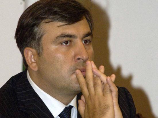 Украина пойдет по пути Грузии? Советником Порошенко может стать Саакашвили