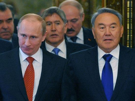 Президент РФ подписал договор о ВТС
