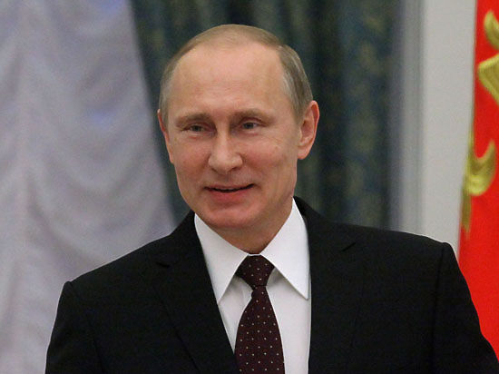 Путин похвалил АСИ: «Активный, развивающийся ребенок»