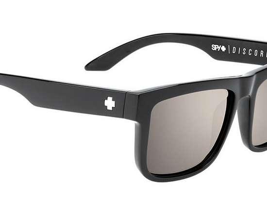 Придуманы очки с цветными линзами, которые могут сделать людей счастливее