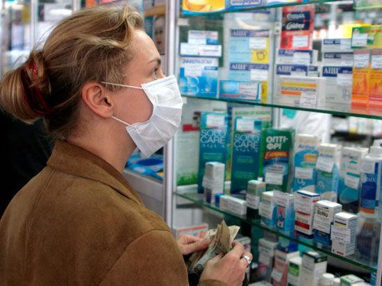 16% россиян не чувствительны к антибиотикам