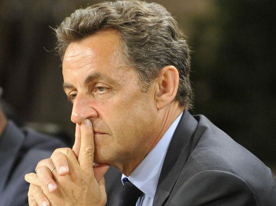 Саркози обвинил власти Франции в политической эксплуатации судебной системы
