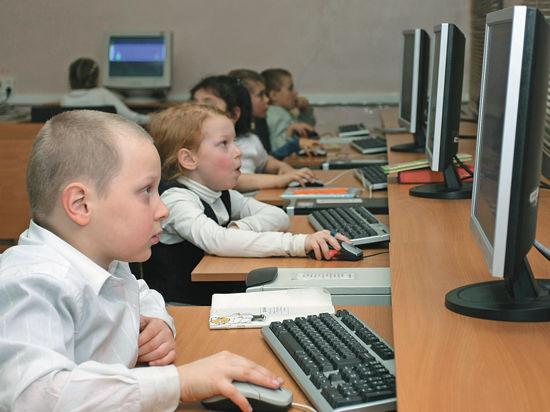 Из столичных школьников воспитают компьютерных гениев