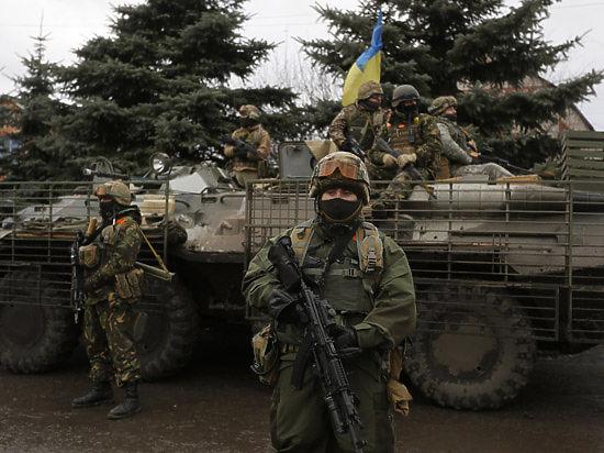 В Минске без объяснения причин отменены переговоры Киева и ополченцев