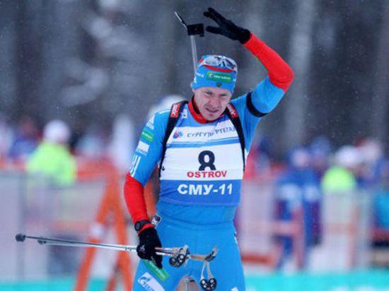 Биатлон: Иван Черезов в сборной будет «играющим» тренером, а Шипулин и Волков работают индивидуально