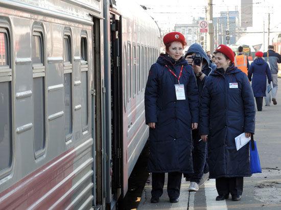 В 2015 году подмосковным ветеранам компенсируют проезд на поезде