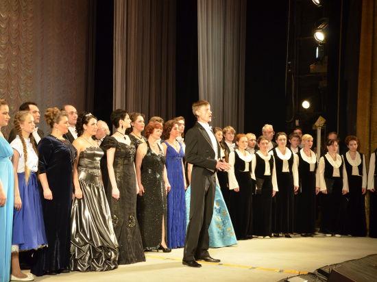 Пятый фестиваль «Мой любимый лёгкий жанр» откроется в Нижегородском театре оперы и балета
