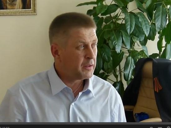 Пономарев рассказал о чеченцах в Славянске и желании сделать город побратимом с Грозным