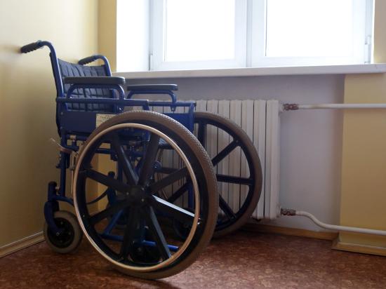 Жулики вербовали рабов среди инвалидов