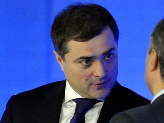 О чем Сурков говорил с абхазской оппозицией?