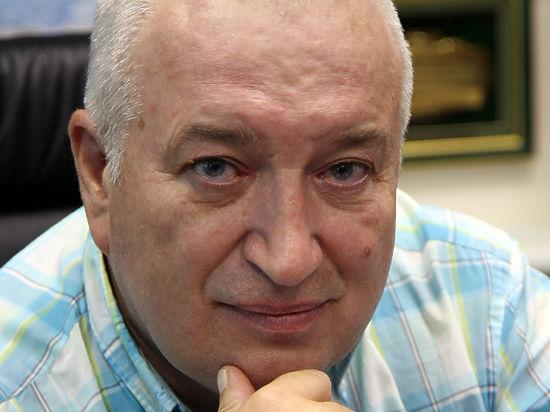 Владимир Синицын: О'Салливан опасен исодной ногой