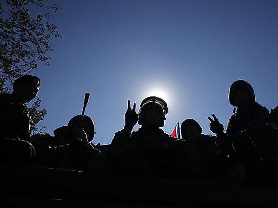 ООН назвала дальнейшую мобилизацию на Украине мародерством