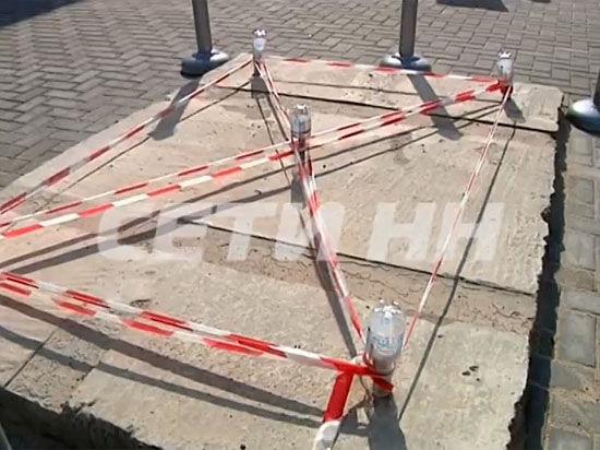 Никита Михалков не смог открыть памятник Дяде Степе из-за автомобильной аварии