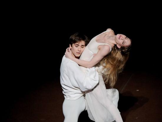 Искусство танца стало интернациональным