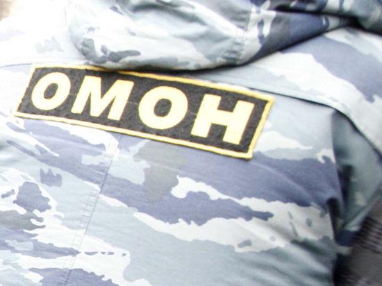 В Москве задержан омоновец, который грабил проституток