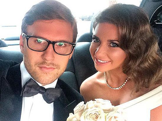 Дочь модельера Валентина Юдашкина вышла замуж
