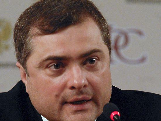 Санкции США вынудили Суркова покинуть пост в Сколково
