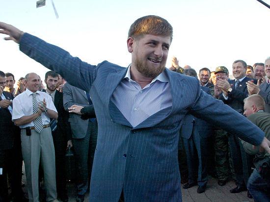 Европа отменила санкции - пока только для скакунов Кадырова