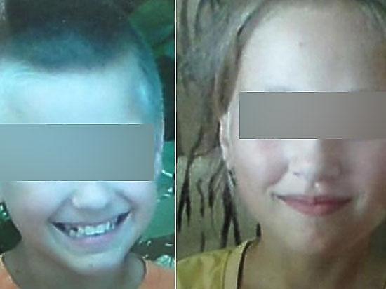 Трагедия в Удмуртии: пропавших детей нашли убитыми