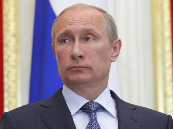 Визит Путина в Китай: обсуждение Украины и газового контракта