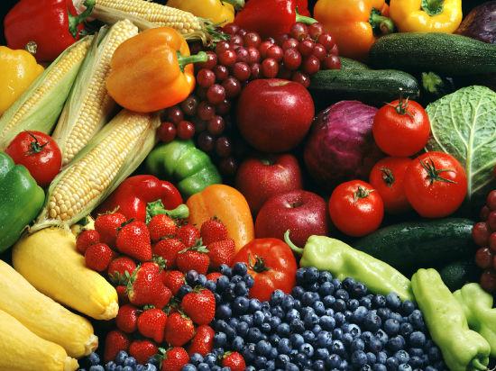 Летний сезон – скажем «нет» отравлению овощами и фруктами