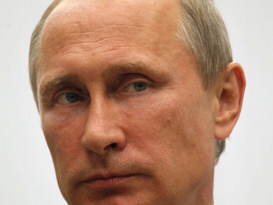 Путину показали новый