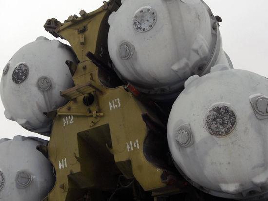 В ответ на санкции США, Россия может продать Ирану С-300