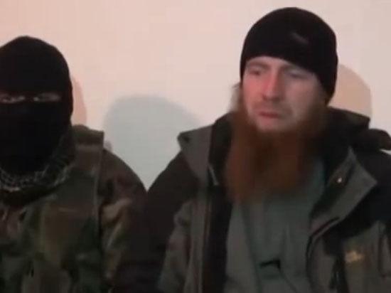 Омар Чеченец из ИГ возглавит поход на Россию: