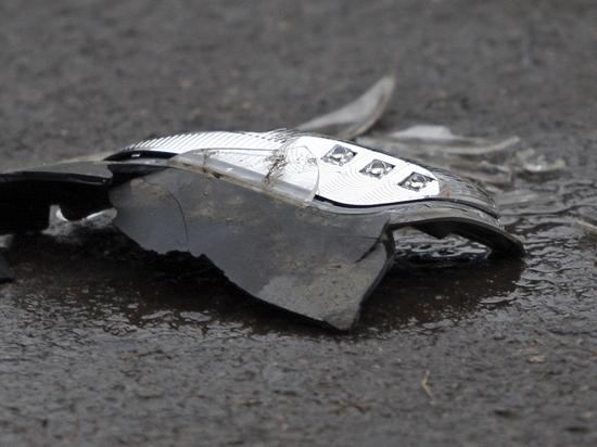 Новые подробности ДТП с тамбовским депутатом: его автомобиль даже не тормозил
