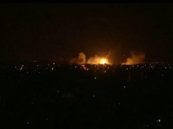 Израиль начал наземную операцию в секторе Газа, есть первые жертвы с обеих сторон