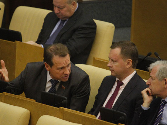 Парламентарии не могут ничего поделать с хаотичным законотворчеством
