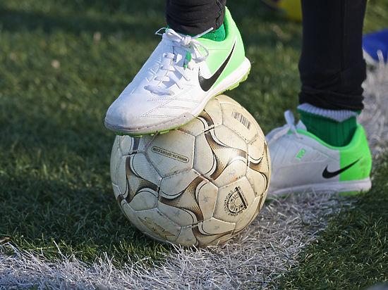 Украинский ЧК трясет Федерацию футбола
