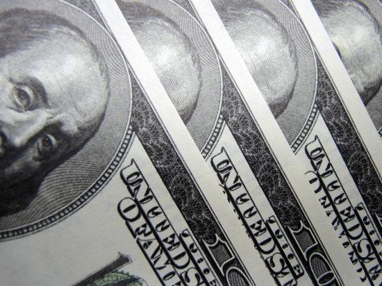 Минфин США констатировал 20-процентное падение вложений в гособлигации