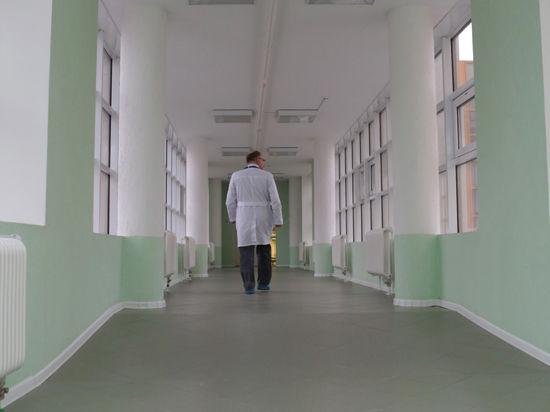 Российские врачи подверглись западным санкциям