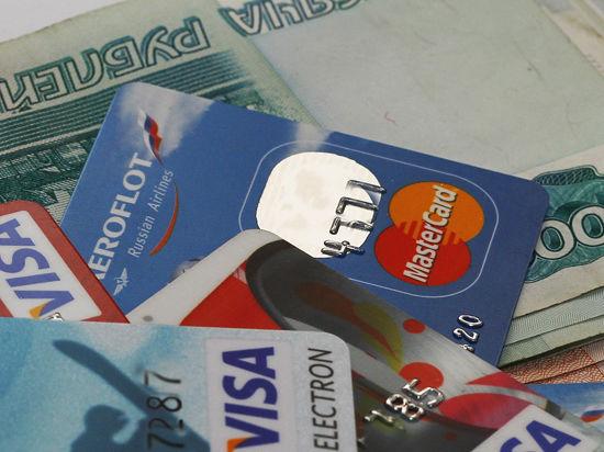 Шувалов: Visa и MasterCard не хотят терять Россию