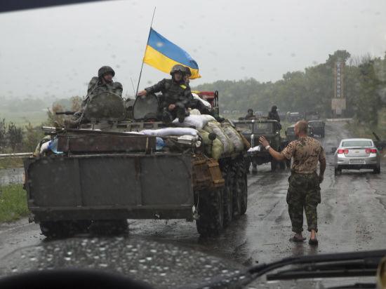 В Ростовской области взорвалась мина, выпущенная с украинской стороны. Первые жертвы