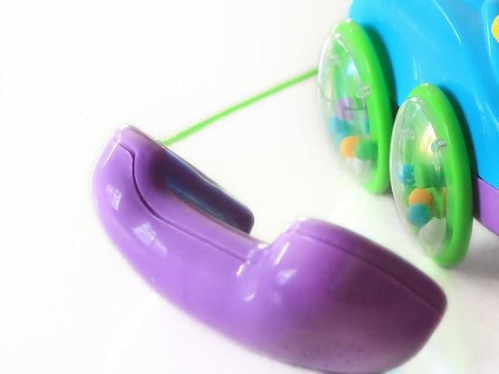 Игрушка, на которой в Подмосковье повесился младенец, была сделана руками его матери