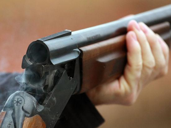 В московских магазинах исчезли из продажи американские ружья и амуниция