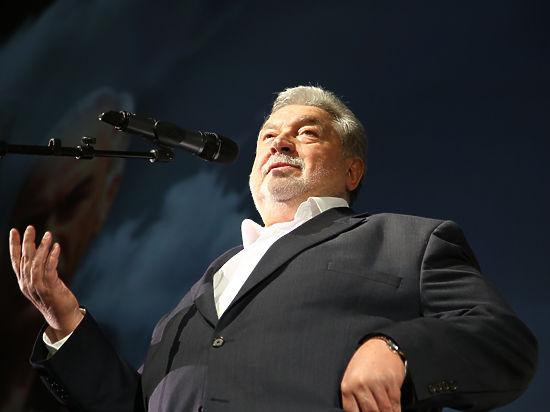 Юлий Гусман: «В нашем фильме никто не погибает»
