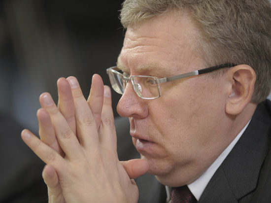 Кудрин возвращается во власть через Московскую биржу