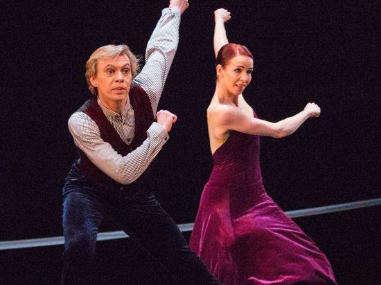 Душа танца отметила двадцатилетие