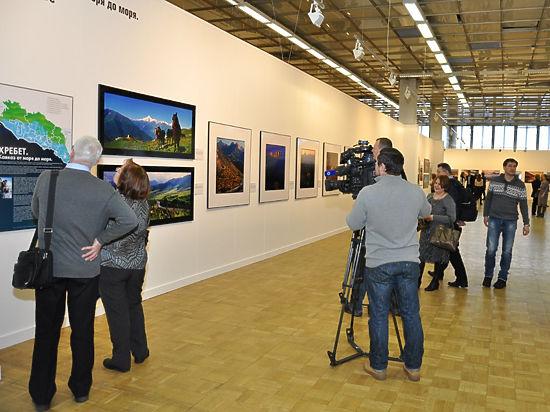 На фестивале «Первозданная Россия» покажут кавказские корни России