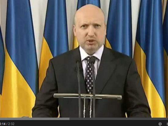 СМИ сообщают о ссоре Тимошенко и Турчинова: не поделили власть
