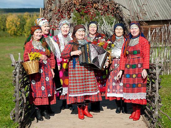 Певуньи из Удмуртии после вынужденной отправки на «заслуженный отдых» хотят петь хотя бы в родной республике