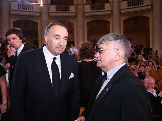 Фестиваль «Кинотавр» открылся в Сочи